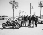 South Florida Bikers