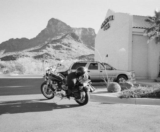 100CCC Insanity Picacho Peak AZ