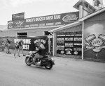 Biggest Biker Bar