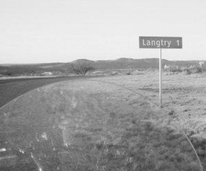 Langtry Texas