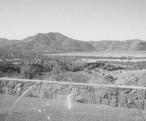 Davis Mountains TX