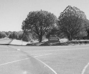 McDonald Observatory TX