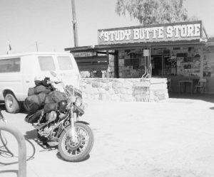 Terlingua/Study Butte TX