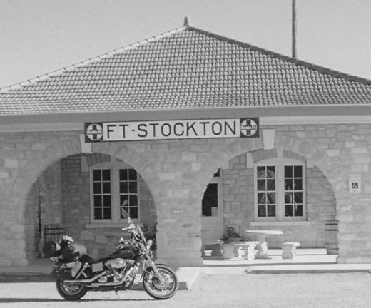 Fort Stockton Texas