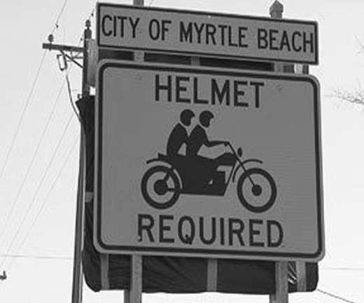 Ride of the 100 Myrtle Beach SC