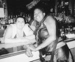 Dime Horseshoe Bar Sundance WY