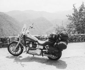 Deals Gap | Tail of the Dragon