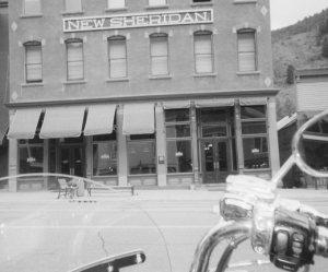 New Sheridan Telluride CO