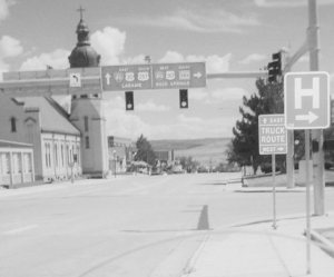 Rawlins Wyoming