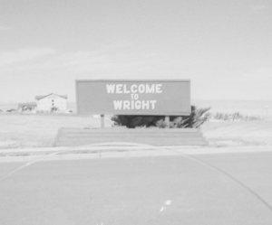 Wright Wyoming