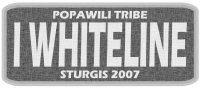 Biker Patches: Popawili Tribe