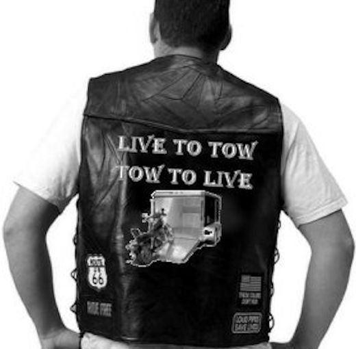 Live to Tow ... Tow to Live